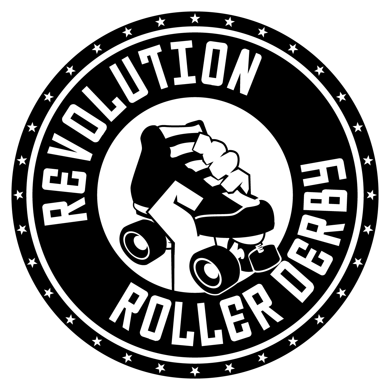 Revolution Roller Derby